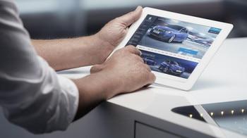 Request a Peugeot sales quote